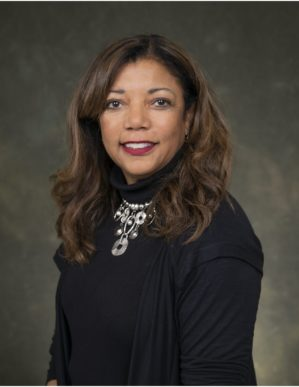 Gloria Richard-Davis, M.D., FACOG