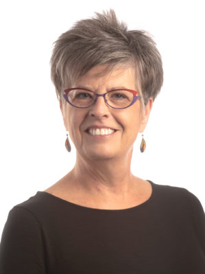 Margaret Pauly, RD